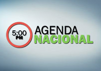 Agenda Nacional