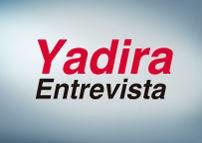 Yadira Entrevista