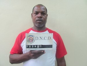 Apresan en Haina un dominicano pedido en extradición por EE.UU_CDN