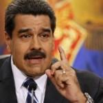 Nicolás Maduro acusa a EEUU_CDN