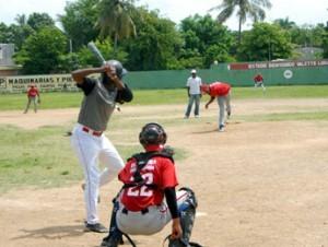542 nativos de República Dominicana han jugado en las mayores, pero eso es menos de un 5 por ciento de los criollos que firman para el profesionalismo.