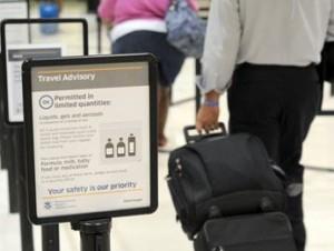 EEUU, aeropuertos, seguridad