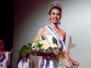 Rosa Martínez, Miss GY 11.