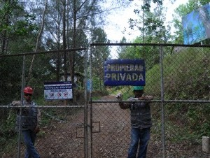 Loma Miranda.