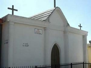 Cementerio Los Cocos