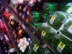 Con productos como estos se pueden preparar, desde recetas combinadas, hasta ensaladas diversas.