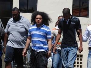 Dos de los acusados de matar a José Carlos Hernández admitieron que lo conocían.
