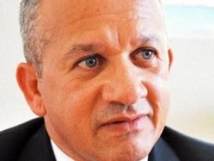 Freddy Hidalgo, ministro de Salud Pública