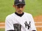 Ichiro Suzuki.