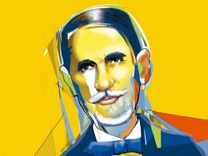 Se celebran 200 años del nacimiento del hombre que forjó la dominicanidad.