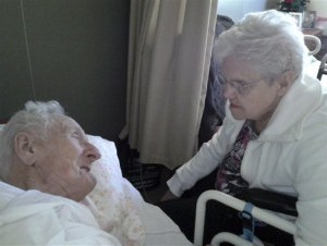 Harold y Ruth Knapke murieron el 11 de agosto.