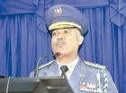 Coronel Jacobo Mateo Moquete.
