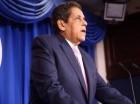 El consultor jurídico del Poder Ejecutivo, César Pina Toribio.