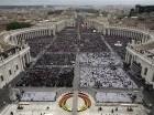 Ciudad Vaticano.