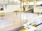 En el bajo techo de Bonao se desarrollan los torneos de baloncesto y voleibol. Es manejado por la Unión Deportiva de Monseñor Nouel.