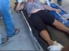 Cuerpo de mujer hallada muerta en río de Santiago Rodríguez.