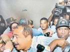 Nelson Osvaldo Sosa Marte cumplirá la coerción en San Pedro de Macorís.