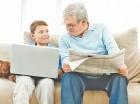 La generación de niños de este milenio entienden con facilidad la tecnología.