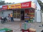 El negocio donde ocurrió el hecho está en la comunidad Don Pedro, de Santiago.