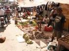 Mercado de San Cristóbal.