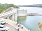 El nivel de agua de la presa de Tavera es todavía muy bajo, dice la Coraasan.
