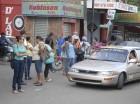 Los sindicatos de choferes se oponen a una nueva ruta en Santiago.
