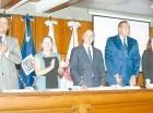 Domínguez Brito dijo que el estudio se hizo con los privados de libertad.