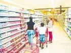 El Grupo Alimentos tuvo la mayor incidencia en la inflación del mes.