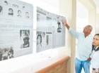 Esta exhibición está dirigida sobre todo a estudiantes y permanecerá durante tres meses.