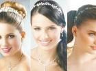 El maquillaje que lleve la novia el día de su boda debe resaltar su belleza.