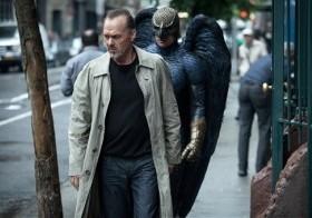 En esta imagen difundida por Fox Searchlight Pictures, Michael Keaton en una escena de