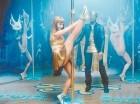 """""""Dark Horse"""", Katy Perry con Juicy J., es el video musical más visto en Youtube 2014."""
