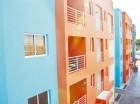 Acosta asegura que lo correcto es que el sector privado construya las casas.