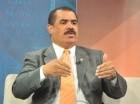 Senador Adriano Sánchez Roa.