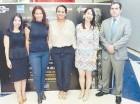 Ángela Rodríguez, Yajaira Farías, Zumaya Cordero, Massiel García, Paul Soto.