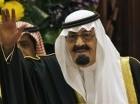 El rey Abdulá bin Abdul Aziz al-Saud, de Arabia Saudí.