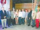 El Comité Organizador del Carnaval de Santiago ofreció detalles del evento.