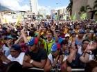Cientos de personas participan en la llamada