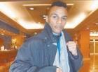 Jiménez entrena duro para volver a pelear por la corona mundial.