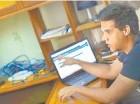 En Cuba las conexiones a Internet son limitadas y muy caras.