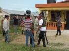 Enfrentamiento en Dajabón entre presuntos contrabandistas y miembros del Cesfront.