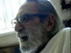 Aquiles Azar, artista plástico.