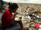 Pobreza en Latinoamérica.