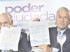 Andrés Pastrana y Sebastián Piñeyra.