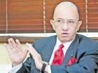 Amable Aristy Castro confía dijo que agradece a Balaguer por su carrera política.