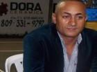 Ericsson de los Santos, alías Ney, regidor del Partido Revolucionario Dominicano (PRD) por Pedro Brand.