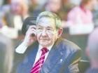Raúl Castro exigió a Estados Unidos que entregue el área que ocupa en Guantánamo.