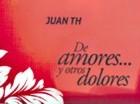 El libro recoge las últimas creaciones de Juan TH.