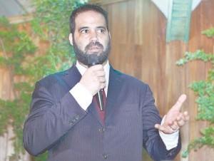 Juan Bautista Vicini Lluberes.