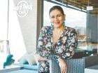 La artista Maridalia Hernández se presenta esta noche en Hard Rock Café.